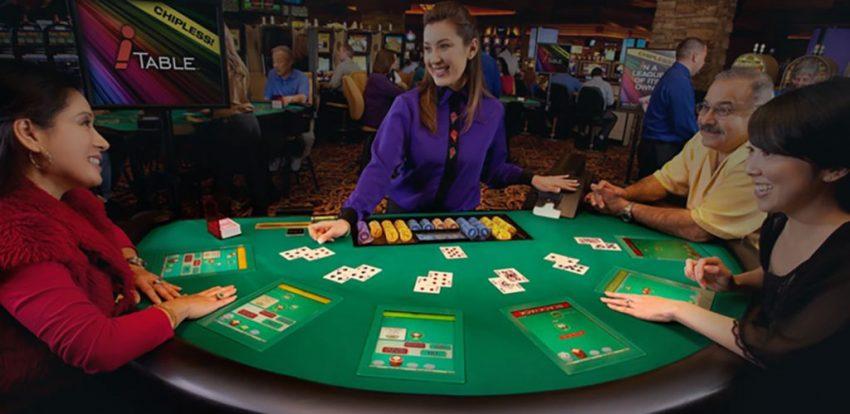 Menggunakan Taktik Gertak yang Baik untuk meraih kemenangan di situs Poker